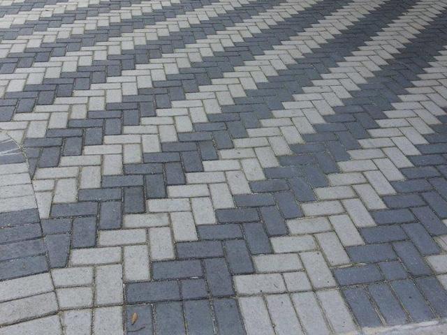 cement paving cape town