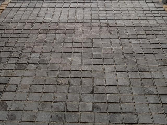 cobble paving cape town