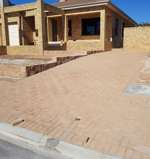 brick paving in cape town