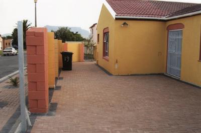 cement paving services cape town