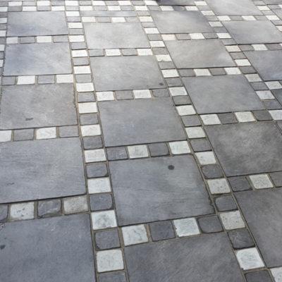 cement slab paving cape town