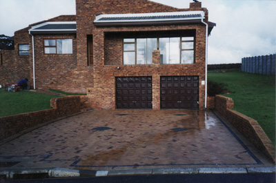 clay paving cape town