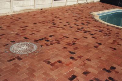 clay paving services cape town