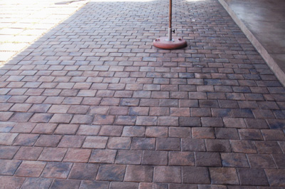 cobble paving cape town